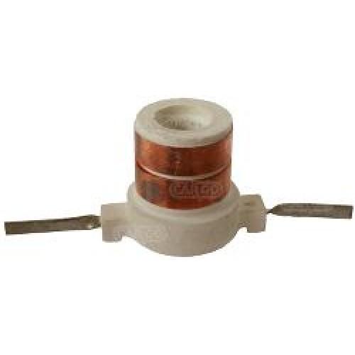 Komutator wirnika alternatora 136305