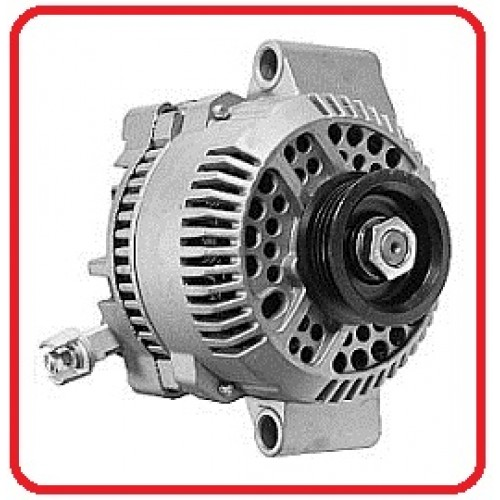 alternator ca1034 ford
