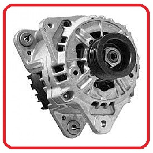 alternator ca1037 ford