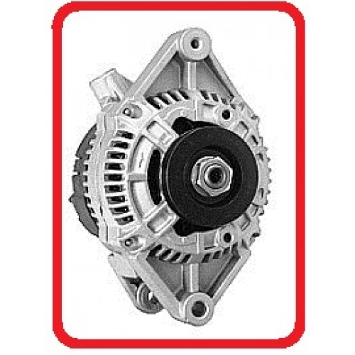 alternator ca1066 opel
