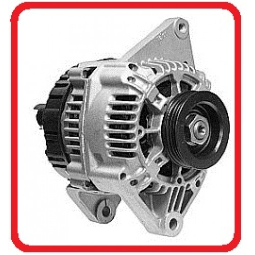 alternator ca1077 renault