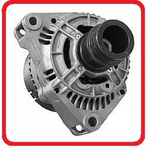 alternator ca1138 Audi Saab