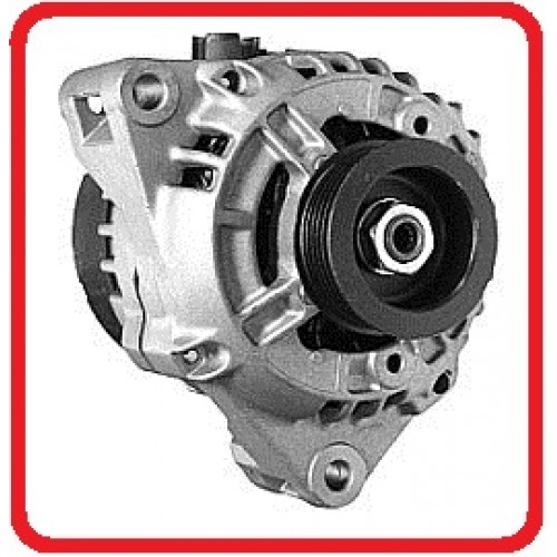 alternator ca1155 citroen fiat peugeot