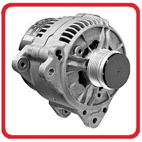 alternator ca1248 audi vw