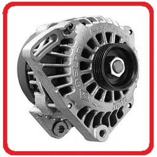 alternator ca1253 renault