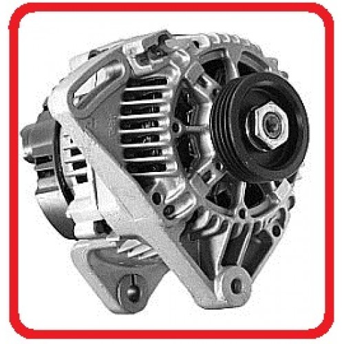 alternator ca1298 renault