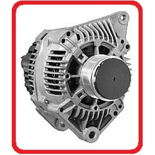 alternator ca1303 renault