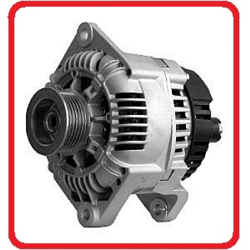alternator ca1304 renault