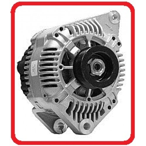 alternator ca1308  renault