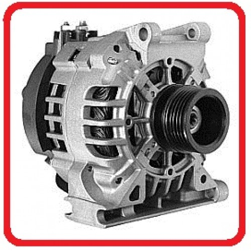 alternator ca1342 mercedes