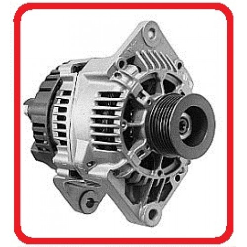 alternator ca1343 opel renault