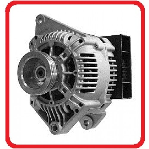 alternator ca1345 renault