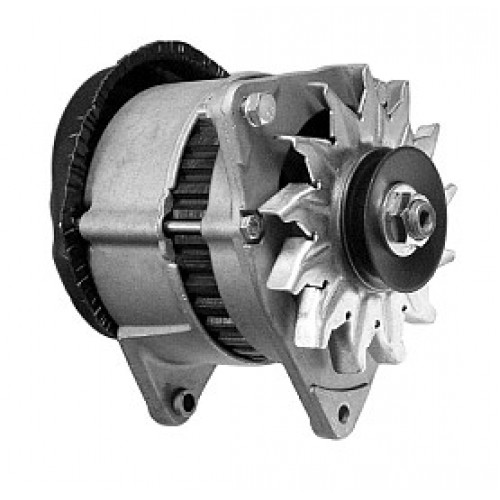 alternator ca1554 ford land rover