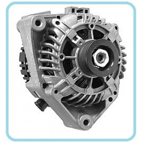 alternator ca845 bmw opel
