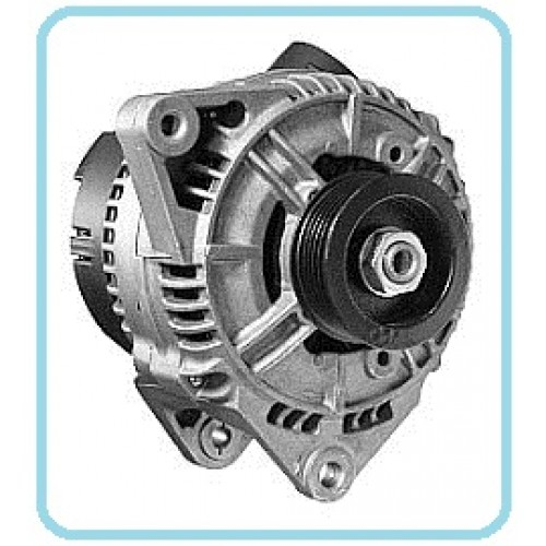 alternator ca855 audi vw