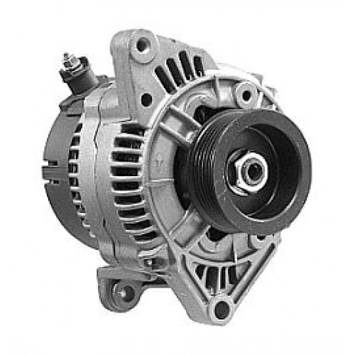 alternator ja665 nissan