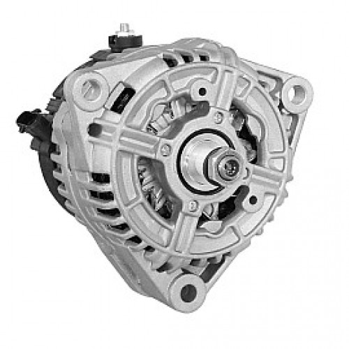 alternator ca1663 man