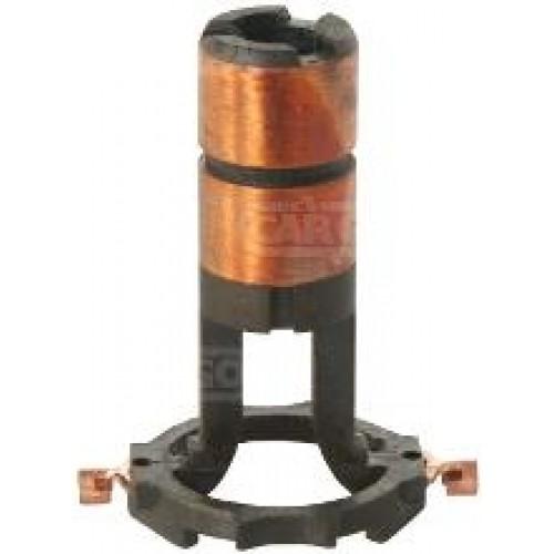 Komutator wirnika alternatora 230090