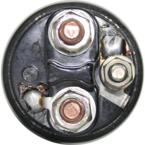 włącznik elektromagnetyczny 230356