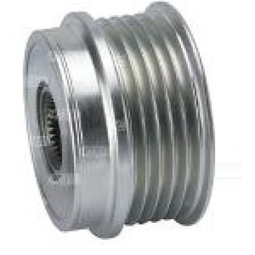 Koło sprzęgłowe 24-91106