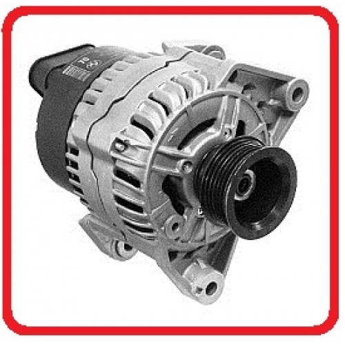 alternator ca1106 bmw