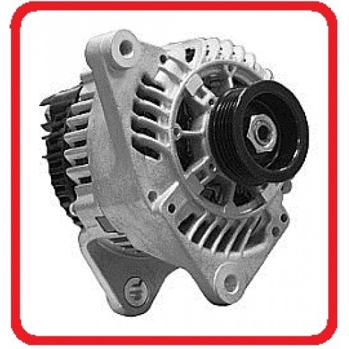 alternator ca1139 audi vw