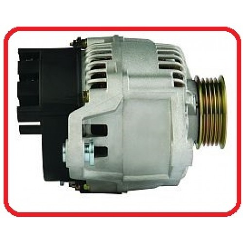 alternator ca1217 ford