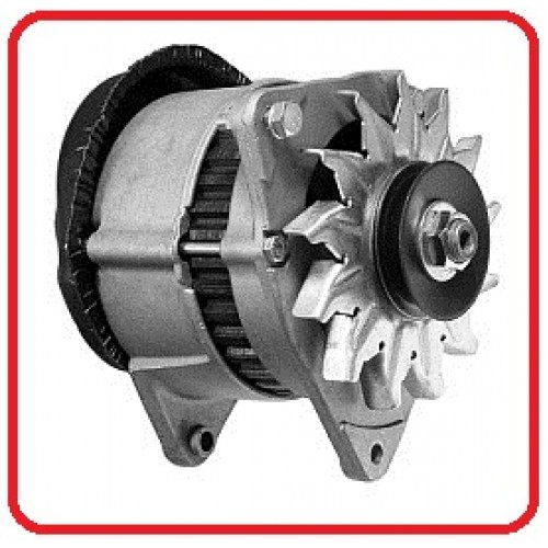 alternator ca1227 ford