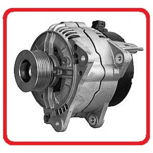 alternator ca1229 vw