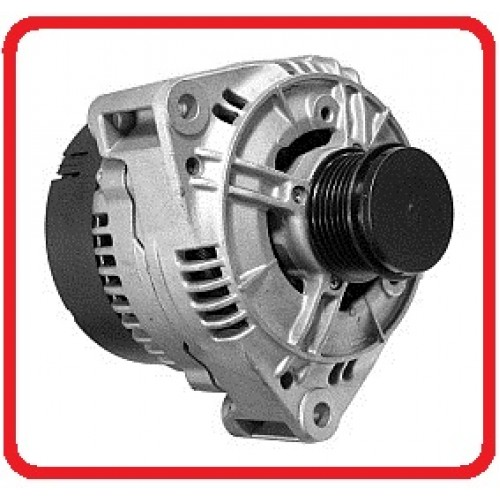 alternator ca1254 mercedes