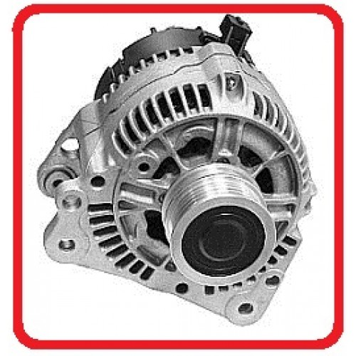 alternator ca1255 seat vw