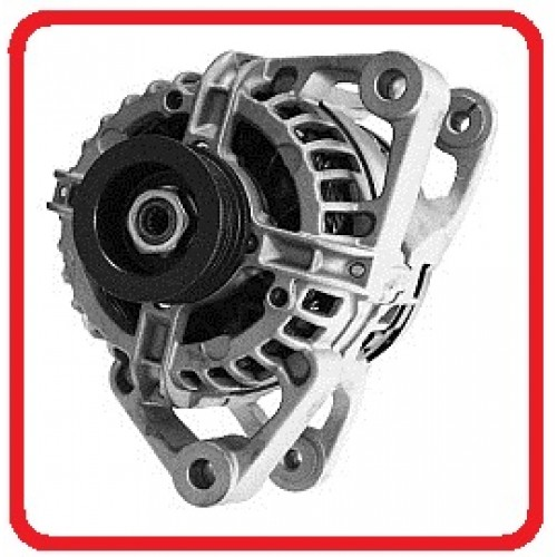 alternator ca1257 opel