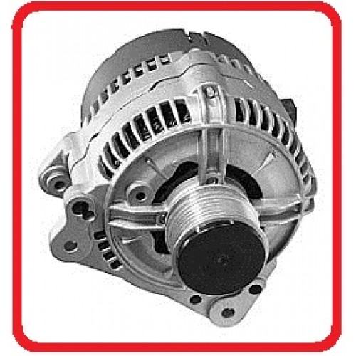 alternator ca1260 ford seat volvo vw