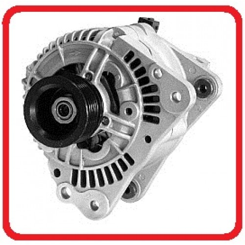 alternator ca1267 audi skoda vw