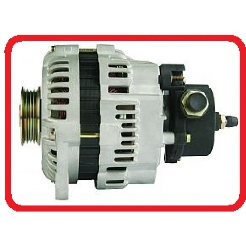 alternator ca1317 ford