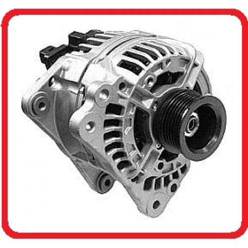 alternator ca1378 audi seat skoda vw