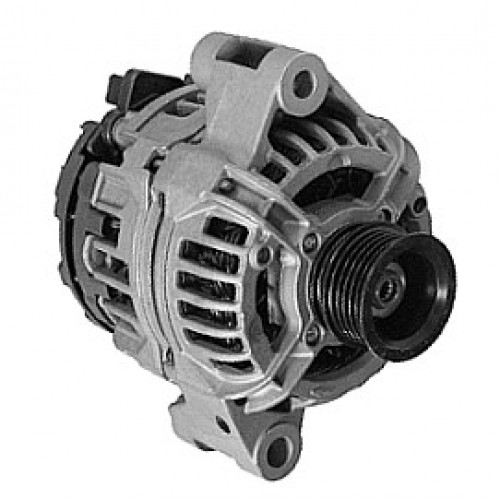 alternator ca1575 mg rover
