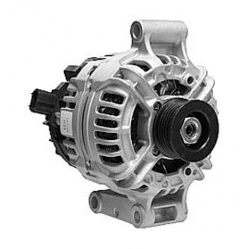 alternator ca1636 ford