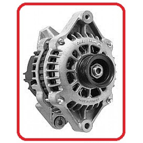 alternator ca861 opel