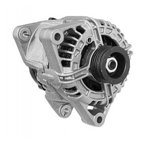 alternator ca1658 opel