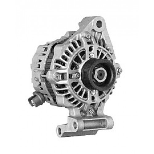alternator ca1737 ford mazda