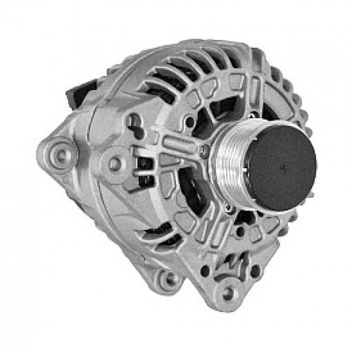 alternator ca1763 audi chrysler dodge ford jeep seat vw